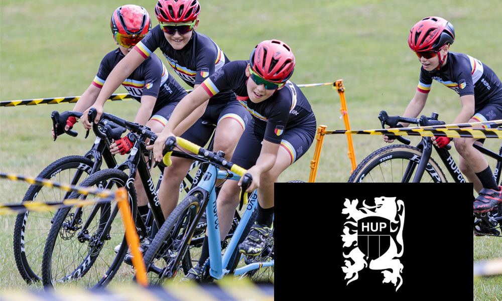 HUP Competition Racing/Kids Racing