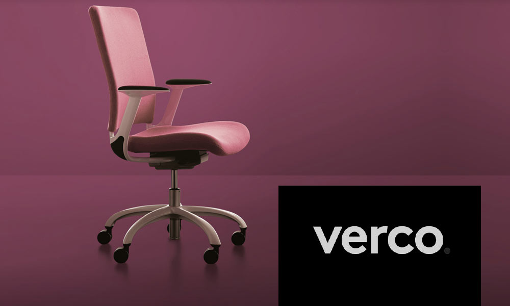 Verco Office Furniture
